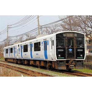 [鉄道模型]グリーンマックス (Nゲージ) 30776 JR九州 BEC819系(DENCHA) 2両編成セット(動力付き)