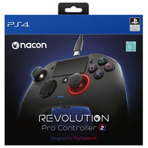 【PS4】レボリューション プロ コントローラー2 Bigben [BB-4431V2 PS4 レボリューションプロコン2]