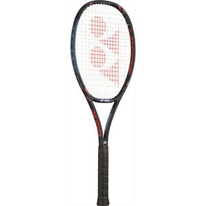YO 18VCP97 702 LG3 ヨネックス テニス ラケット(ネイビー/オレンジ・サイズ:LG3・ガット未張り上げ) YONEX VCORE PRO97(Vコア プロ97)