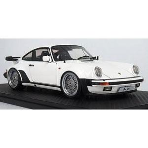 1/18 Porsche911 (930) Turbo White【IG0944】 ignitionモデル