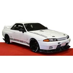 1/18 TOP SECRET GT-R (VR32) White【IG1520】 ignitionモデル