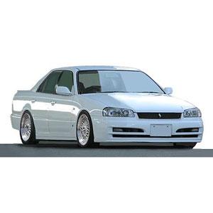 1/18 Nissan Skyline 25GT Turbo (ER34) White【IG1580】 ignitionモデル
