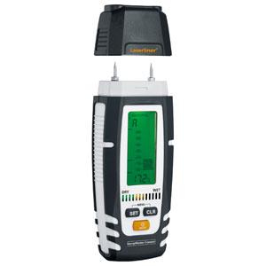 ダンプマスタ-コンパクト ウマレックス ダンプマスターコンパクト 水分計 Laserliner(レーザーライナー)