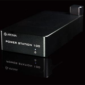 AROMA オプション外部電源ユニット PS100 アロマ