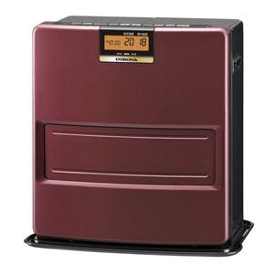 FH-VX3618BY-T コロナ 石油ファンヒーター(木造10畳/コンクリート13畳まで) 【暖房器具】CORONA エレガントブラウン