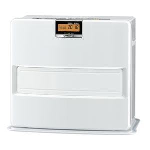 FH-VX7318BY-W コロナ 石油ファンヒーター(木造19畳/コンクリート26畳まで) 【暖房器具】CORONA パールホワイト