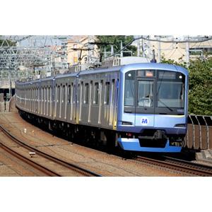 [鉄道模型]カトー (Nゲージ) 10-1459 横浜高速鉄道Y500系 8両セット
