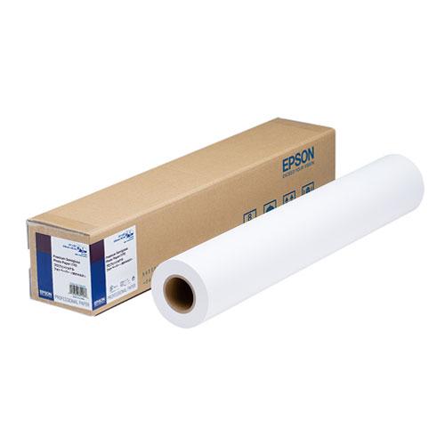 PXMC60R13 エプソン ロール紙 プロフェッショナルフォトペーパー(薄手半光沢・60インチ)