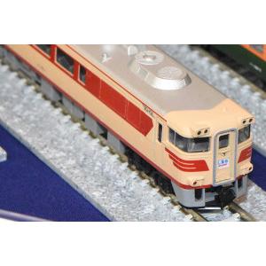 [鉄道模型]トミックス (Nゲージ) 98995 国鉄キハ181系特急ディーゼルカー しなの 9両セット【限定品】