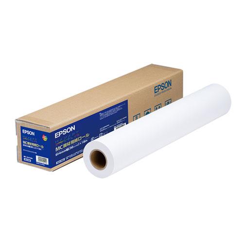 MC-SP36R6 エプソン ロール紙 MC画材用紙ロール(36インチ)