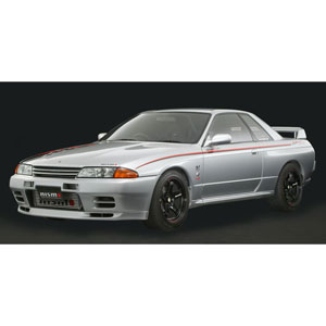 1/12 AXESシリーズ No.2 スカイラインGT-R '89 ニスモ Sチューン(BNR32) フジミ
