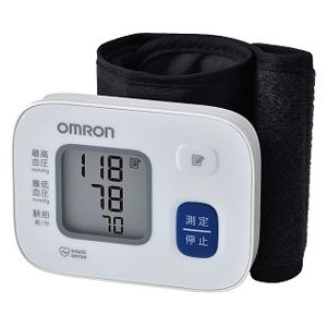 HEM-6162 オムロン 手首式血圧計 HEM6162 OMRON 市場 送料無料でお届けします
