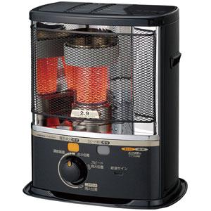 SX-E2918Y-HD コロナ 石油ストーブ(木造8畳/コンクリート10畳) 【暖房器具】CORONA ダークグレー