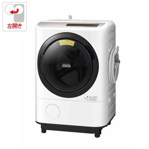 (標準設置料込)BD-NV120CL-N 日立 12.0kg ドラム式洗濯乾燥機【左開き】シャンパン HITACHI