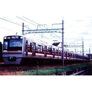 [鉄道模型]マイクロエース (Nゲージ) A7333 新京成N800形 N838F(6両セット)
