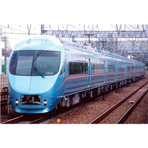 [鉄道模型]マイクロエース (Nゲージ) A7572 小田急ロマンスカー60000形 MSE 改良品(基本6両セット)