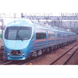 [鉄道模型]マイクロエース (Nゲージ) A7573 小田急ロマンスカー60000形 MSE 改良品(増結4両セット)