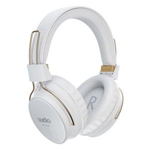 SD-0035 Sudio ノイズキャンセリング機能搭載 Bluetooth対応ヘッドホン(ホワイト) Sudio Klar