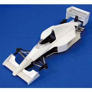 【再生産】1/20 MP4/5B 日本GP 1990 トランスキット【ST27-TK2025D】 スタジオ27