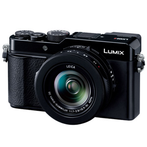 DC-LX100M2 パナソニック デジタルカメラ「LUMIX DC-LX100M2」 Panasonic