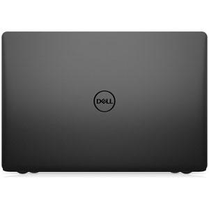 NI65-8HHBB DELL(デル) 15.6型 ノートパソコン Inspiron 15 5000 ブラック [AMD Ryzen 5 2500U/メモリ 8GB/HDD 1TB/Office H&B 2016]