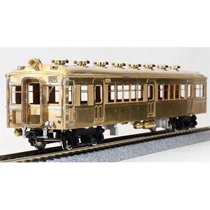 [鉄道模型]ワールド工芸 (HO) 16番 国鉄 クハ55 タイプA (クハ55437) 車体組立キット