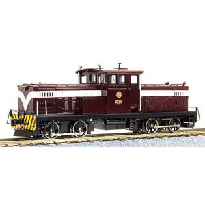 [鉄道模型]ワールド工芸 (HO) 16番 津軽鉄道 DD35 1(冬姿) ディーゼル機関車 組立キット