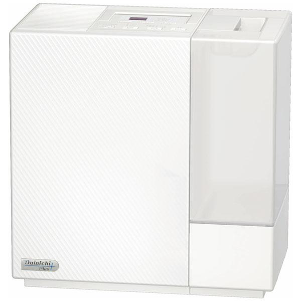 HD-RX918-W ダイニチ ハイブリッド式(温風気化+気化)加湿器(木造14.5畳まで/プレハブ洋室24畳まで クリスタルホワイト) Dainichi