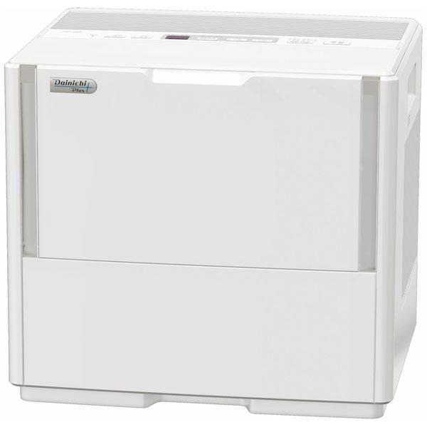 HD-243-W ダイニチ ハイブリッド式(温風気化+気化)加湿器(木造40畳まで/プレハブ洋室67畳まで ホワイト) Dainichi