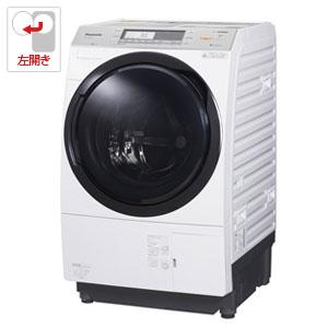 国内発送 (標準設置料込)NA-VX7900L-W パナソニック 10.0kg Panasonic ドラム式洗濯乾燥機 パナソニック【左開き】クリスタルホワイト Panasonic 10.0kg 泡洗浄W, あずはーと:ee10210c --- sukhwaniconstructions.com