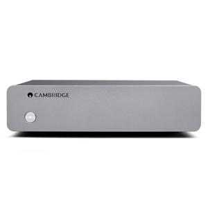 SOLO-SLV ケンブリッジオーディオ MMカートリッジ専用フォノイコライザー CAMBRIDGE AUDIO