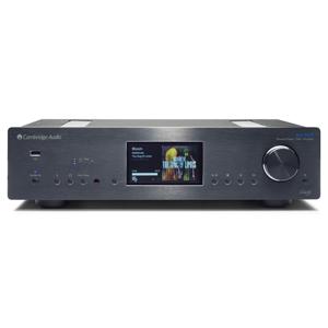 AZUR851N-BLK ケンブリッジオーディオ ネットワークプレーヤー(ブラック) CAMBRIDGE AUDIO