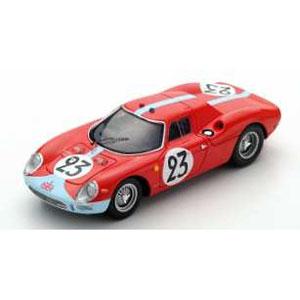 1/43 Ferrari 275LM No.23 Le Mans 1965【LSLM078】 LOOKSMART