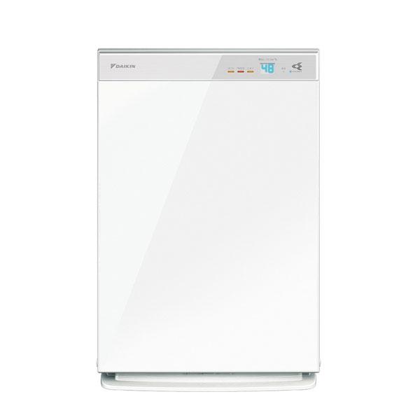 MCK70VJ-W ダイキン 空気清浄機【加湿機能付】(空清31畳まで/加湿18畳まで ホワイト) DAIKIN 加湿ストリーマ空気清浄機(MCK70Vのオリジナルモデル)