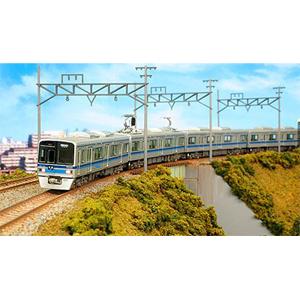 [鉄道模型]グリーンマックス (Nゲージ) 30795 北総鉄道7800形(7828編成) 8両編成セット(動力付き)