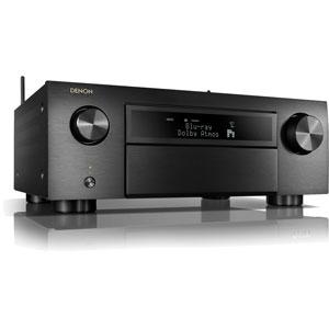 AVC-X6500H(K) デノン 11.2ch対応AVアンプ DENON