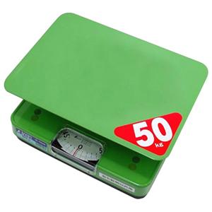 70026 シンワ測定 簡易自動はかり ほうさく 50kg 取引証明以外用