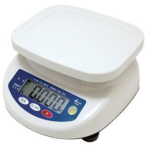 70106 シンワ測定 デジタル上皿はかり 15kg 取引証明以外用