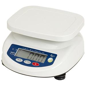 70107 シンワ測定 デジタル上皿はかり 30kg 取引証明以外用