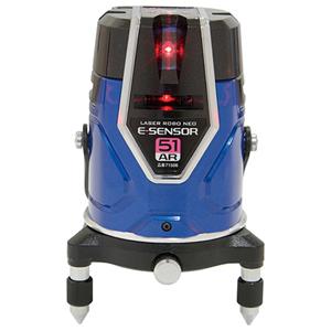 71506 シンワ測定 レーザーロボ Neo E Sensor 51 AR フルライン・地墨