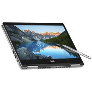 MI73CP-8HHB DELL(デル) 13.3型 2-in-1 パソコン Inspiron 13 7000 2-in-1 グレー [Core i7/メモリ 16GB/SSD 512GB/Office H&B 2016]