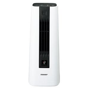 HX-HS1-W シャープ セラミックファンヒーター(ホワイト系) 【暖房器具】SHARP プラズマクラスター