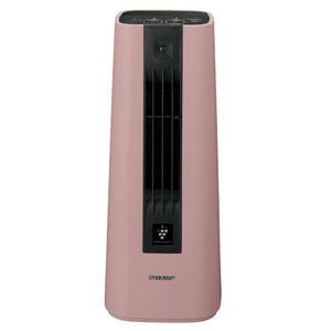 HX-HS1-P シャープ セラミックファンヒーター(ピンク系/ベリーピンク) 【暖房器具】SHARP プラズマクラスター