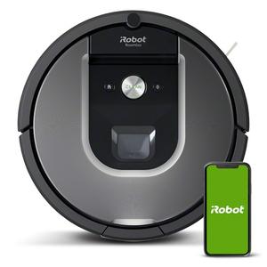 ルンバ960 iRobot ロボット掃除機 アイロボット Roomba960 R960060