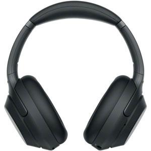 WH-1000XM3B ソニー ノイズキャンセリング機能搭載Bluetooth対応ダイナミック密閉型ヘッドホン(ブラック) SONY 1000Xシリーズ