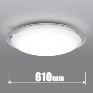 LEC-AHS610P 日立 LEDシーリングライト【カチット式】 HITACHI [LECAHS610P]