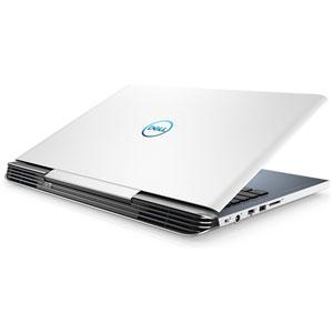 NG55-8NLCLW DELL(デル) 15.6型 ゲーミングノートパソコン Dell G7 ホワイト [Core i5/メモリ 8GB/SSD 128GB+HDD 1TB/GeForce GTX1050Ti]