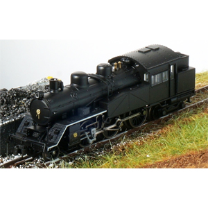 [鉄道模型]トラムウェイ (N) TW-N-C10B 国鉄C10形 蒸気機関車