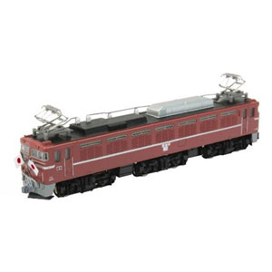 [鉄道模型]六半 (Z) T015-5 国鉄 EF81形電気機関車 81号機 お召し仕様