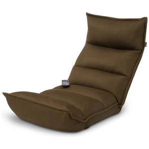 AIM-125(DB) ツカモトエイム ヒーター付きマッサージ座椅子(ダークブラウン) TSUKAMOTO AIM porto(ポルト) Switch Chair PREMIUM 7(スイッチ チェア プレミアム セブン)